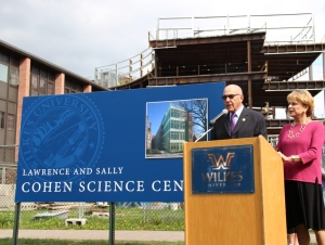 Cohen Science Center