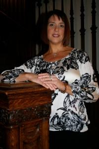 Christine Kiesinger '88