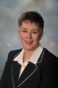 Anne A. Skleder became Wilkes' new provost and senior vice president this month.