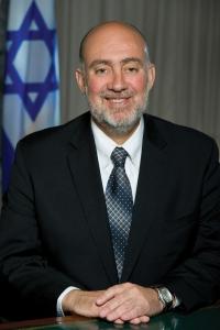 Ambassador Ron Prosor