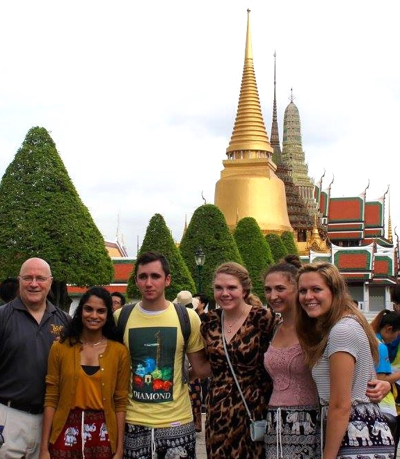 Another Grand Palace