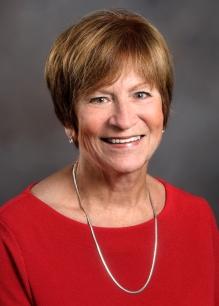 Ellen Hall