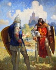 43. Lancelot