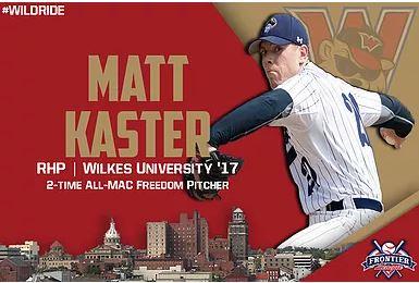 Matt Kaster