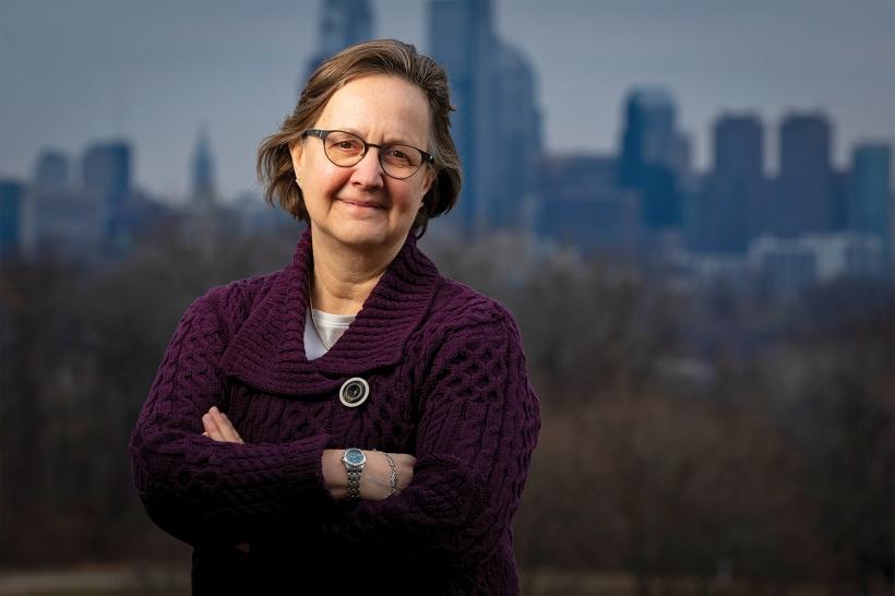 Ruth McDermott Levy